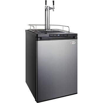 Kegco MDK-309SS-01 Keg Dispenser