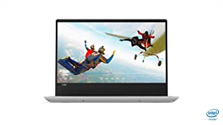 Lenovo Ideapad 330S Slim & Light Laptop, Intel Core i3-8130U, 14.0 Inch, 1TB HDD, 4GB RAM, Intel Graphics, Win10, Eng-Ara KB, PLATINUM GREY