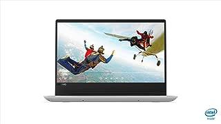 Lenovo Ideapad 330S Slim & Light Laptop, Intel Core i3-8130U, 14.0 Inch, 1TB HDD, 4GB RAM, Intel Graphics, Win10, Eng-Ara KB, PLATINUM GREY