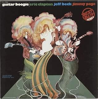 jeff beck guitar boogie