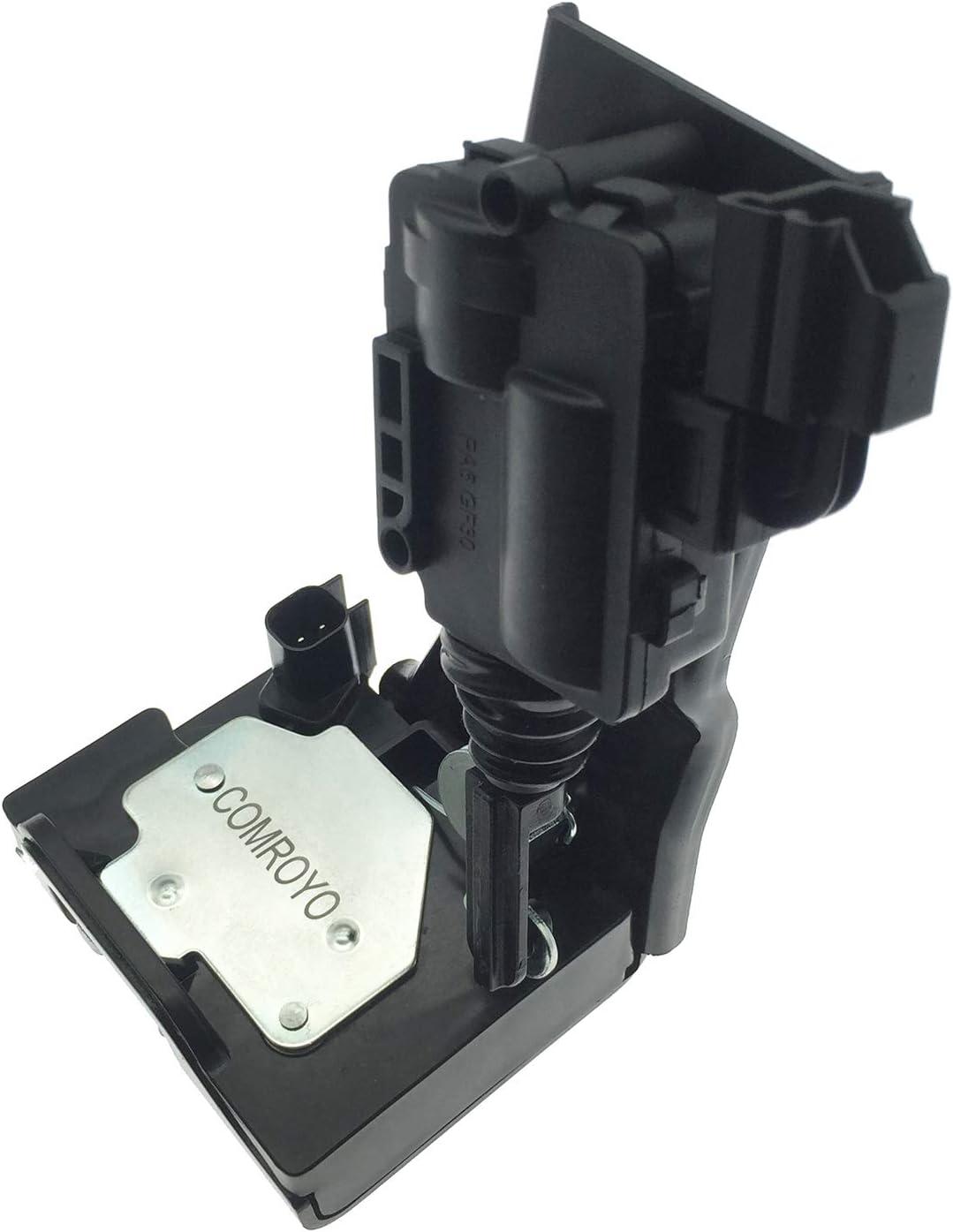 COMROYO Rear hatch Liftgate Door Lock Motor Tailgate Latch trunk