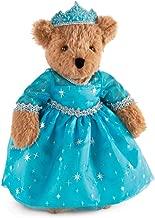 Vermont Teddy Bear Stuffed Animals - Teddy Bears, 18 Inch, Super Soft Winterland Queen