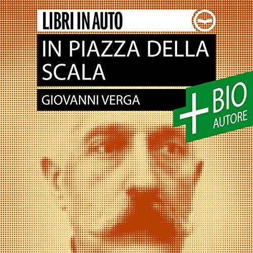 In Piazza della Scala audiobook cover art