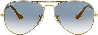 Ray-Ban Rb3025 - Occhiali da sole classici a specchio, da donna