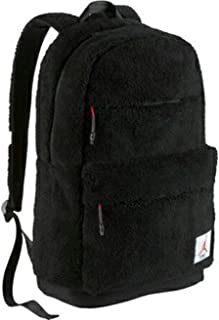 Sherpa Backpack (One Size, Black)