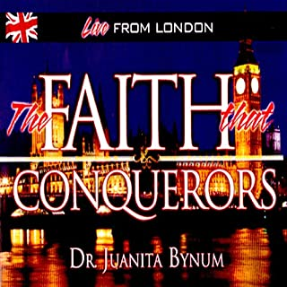 Couverture de Faith That Conquers