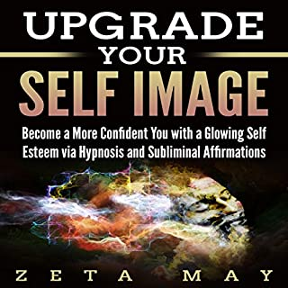 Upgrade Your Self-Image audiobook cover art