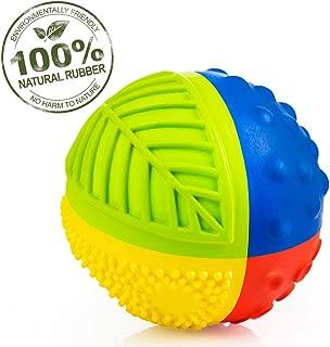 Pure Natural Rubber Sensory Ball (3