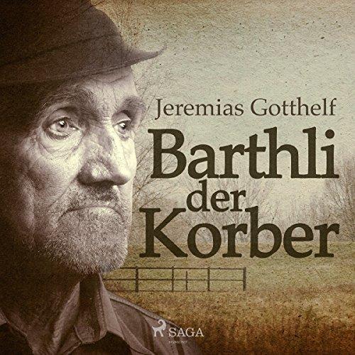 Barthli der Korber audiobook cover art