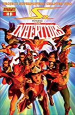 PROJECT SUPERPOWERS T03 d'Alex Ross