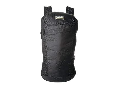 Burton Packable Skyward 25L (True Black) Backpack Bags