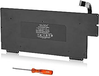 SLODA Batería de Repuesto Compatible para MacBook Air 13