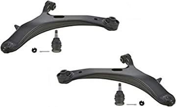 Mac Auto Parts 158161 Front Lower Control Arms With Ball...