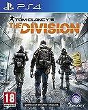 Ubisoft Tom Clancy's: The Division PS4 Básico PlayStation 4 Inglés, Francés vídeo - Juego (PlayStation 4, Acción, Modo multijugador, M (Maduro))