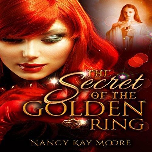 The Secret of the Golden Ring cover art