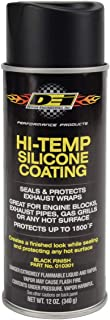 Best Design Engineering 010301 High-Temperature Silicone Coating Spray - Black Review