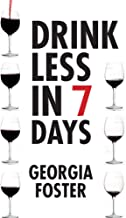 drink less in 7 days book