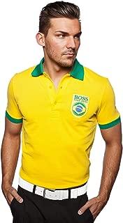 Best hugo boss brazil polo Reviews