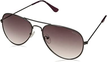 Kenneth Cole 1288 Mens/Womens Aviator Full-rim Gradient Lenses Sunglasses/Eyewear