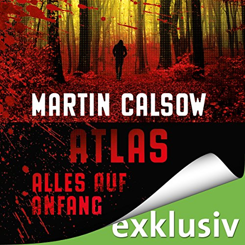 Atlas - Alles auf Anfang audiobook cover art