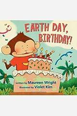 Earth Day, Birthday! Kindle Edition
