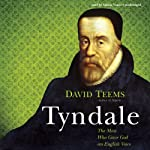 Tyndale audiobook cover art
