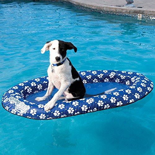 SwimWays Dog Pool Float