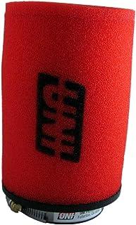 Uni Filter NU-4098ST 2-Stage Air Filter, Black