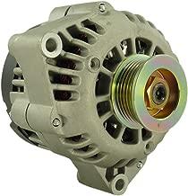 2002 gmc yukon alternator
