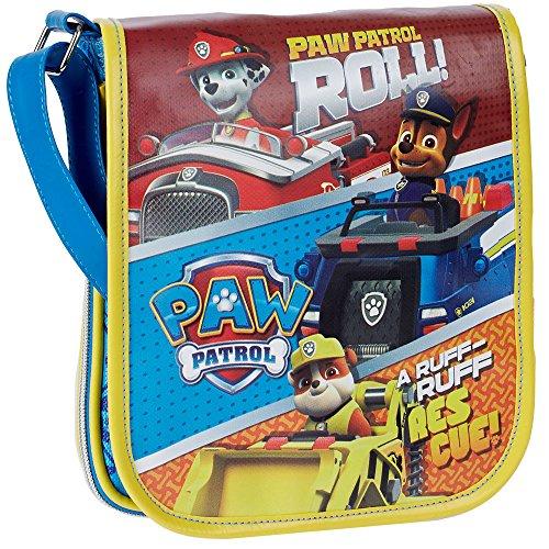 Paw Patrol 61073 – verticale tas met klep