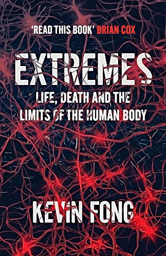 Extremes: How Far Can You Go to Save a Life?