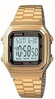 Watch - A178WGA1A (Size: Men)