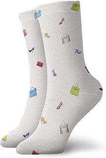 Kevin-Shop Calcetines Tobilleros de Regalo para niñas Calcetines Casuales y acogedores para Hombres, Mujeres, niños