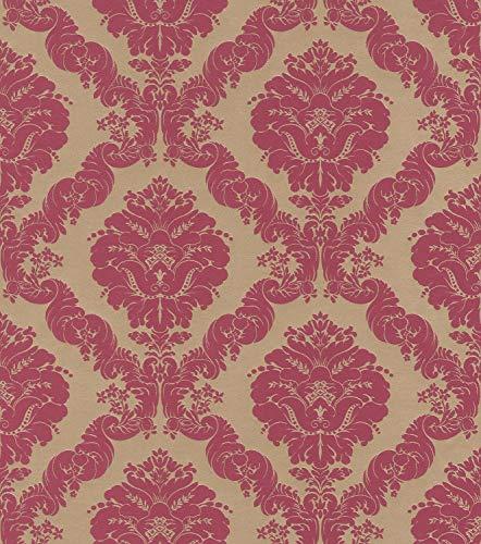 Rasch Vlies-Tapete Ornament - Trianon XII 532241/53224-1