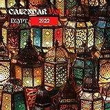 Egypt Calendar 2022: 2022 Mini Calendars & Office Calendar, September 2021 - December 2022 16-Month Calendar, Square Photo Book Monthly Planner, ... and Pharaonic civilization, perfect idea gift