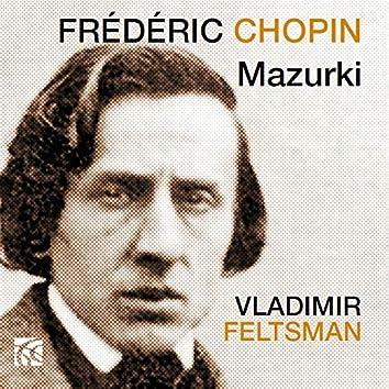 Chopin: Mazurki