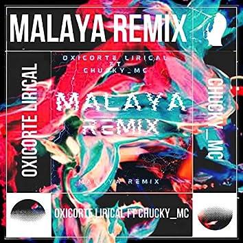 Malaya (Remix)