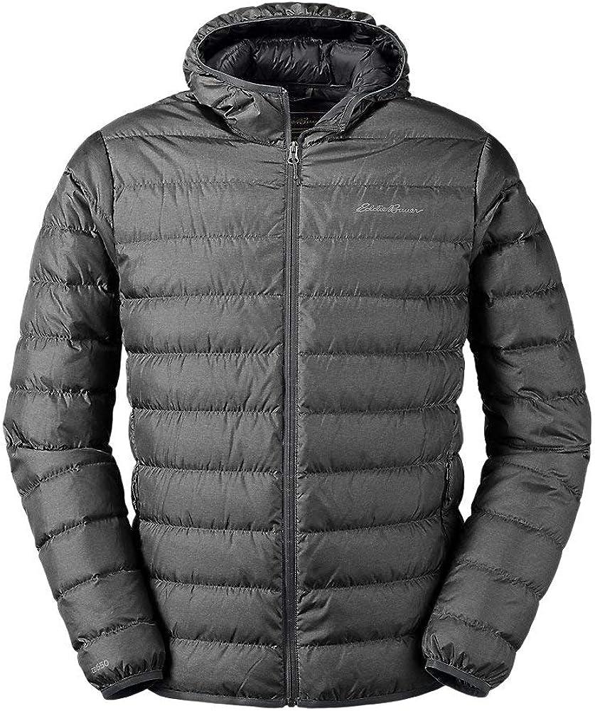 Eddie El Paso Mall Bauer Men's CirrusLite Hooded Jacket Down Mail order
