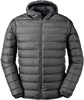 Eddie Bauer Men's CirrusLite Down Hooded Jacket