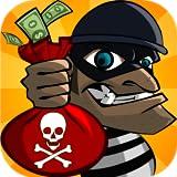 Bank Bomb Endless Police Chase Game