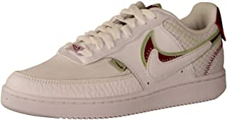 NIKE Court Vision Lo Prmv Women's Athletic & Outdoor Shoes