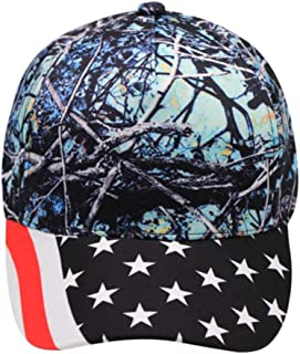 Adjustable Hip Hop Flat-Mouthed Baseball Caps EUYK77 Australian Mens and Womens Trucker Hats