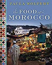 Best the food of morocco by paula wolfert Reviews
