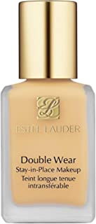 Estee Lauder Double Wear Stay-in-Place Makeup, 1W1 Bone