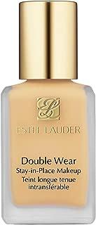 Estee Lauder Double Wear Stay-in-Place Makeup, 1W1 Bone