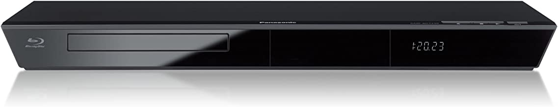 $79 » Panasonic DMP-BDT230 Smart Wi-Fi 3D Blu-Ray Player (2013 Model) (Renewed)