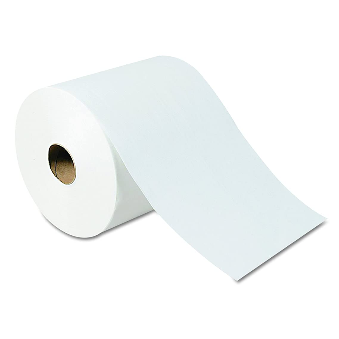 Pacific Blue Select Recycled Paper Towel Rolls (Previously Branded Preference) by GP PRO (Georgia-Pacific), White, 26100, 1000 Feet Per Roll, 6 Rolls Per Case