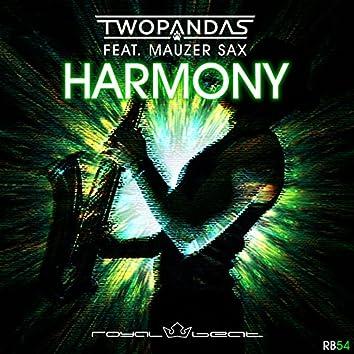 Harmony (feat. Mauzer Sax)