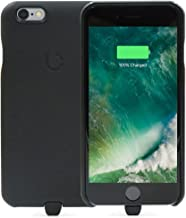 BEZALEL Qi Wireless Charging Case for iPhone 7 Plus Compatible with 2016-18 Toyota Tacoma, 2018-19 Honda Odyssey, 2016-18 BMW 7 Series 2017-18 6 Series X3 X5 in-car Wireless Charger