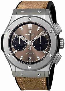 Hublot - Classic Fusion Chukker Reloj cronógrafo automático para hombre 537.NI.7417.VR